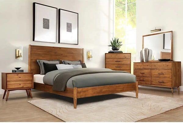 Nhu cầu mua sắm giường giá rẻ