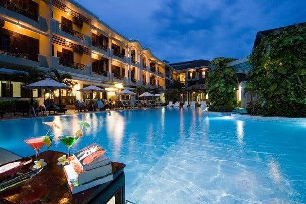 Phân biệt mẫu nhà homestay với khách sạn