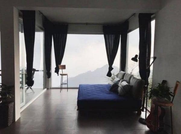 Thiết kế homestay phong cách hiện đại