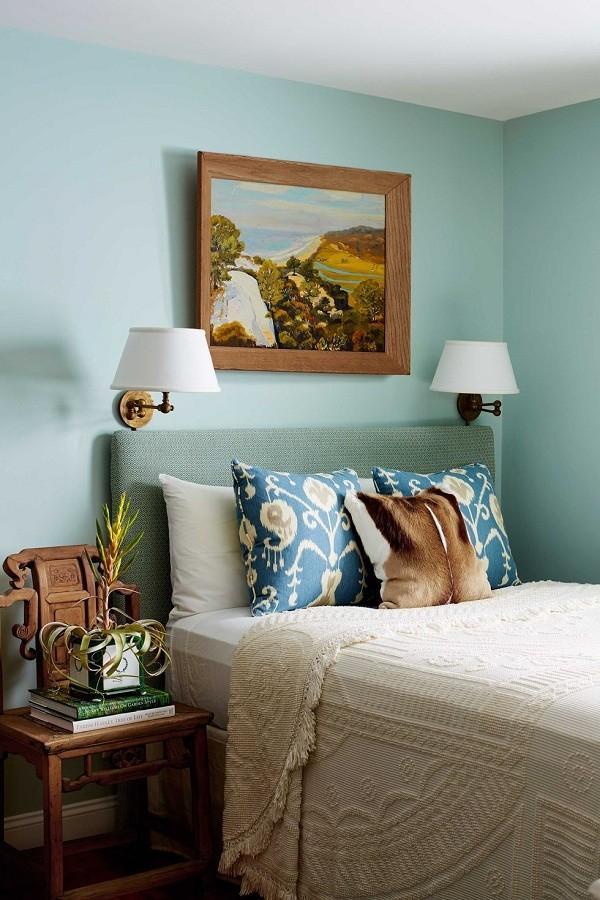 thiết kế nội thất phòng ngủ 12