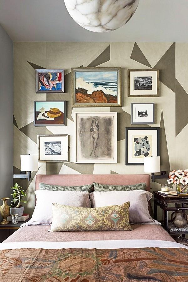 thiết kế nội thất phòng ngủ 8