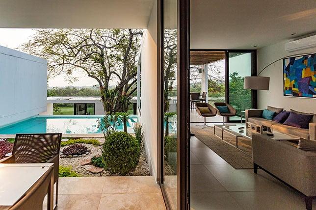Thiết kế nội thất thân thiện với môi trường