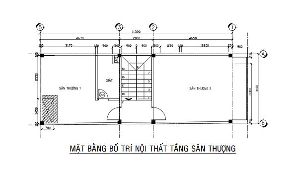 tự xây nhà 4x11m 1 trệt 1 lầu 3