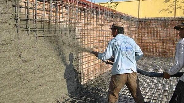 xây nhà bao nhiêu tiền