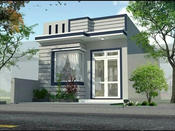 xây nhà cấp 4 giá 100 triệu