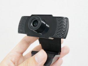 micro tich hop tren webcam